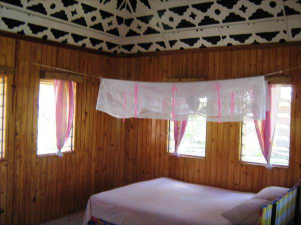 nabua lodge view traditional bure 2