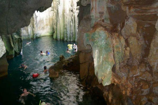 Sawa-i-lu Caves