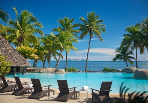 Hotel- & Resort-Empfehlungen auf Viti Levu