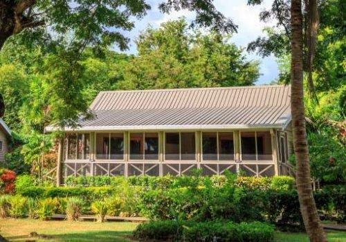 Hotels & Resorts auf Viti Levu (Hauptinsel)