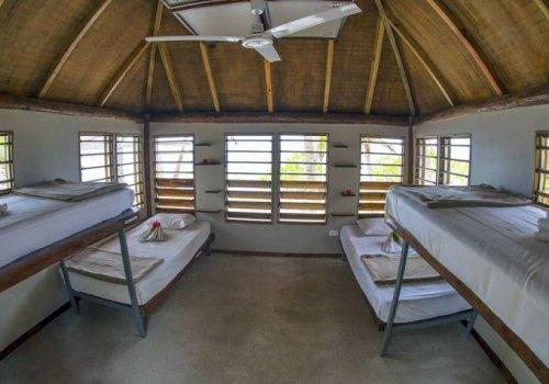 Backpacker Hostels & Gästehäuser auf Viti Levu