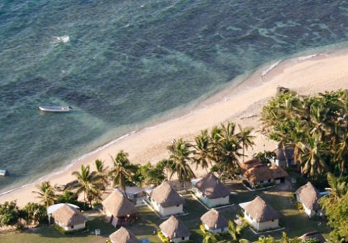 Wayalailai Ecoheaven Resort