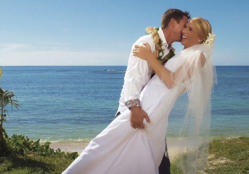 Heiraten auf Fiji