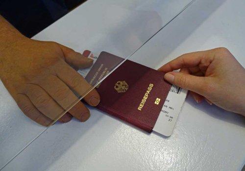 Visum & Einreise